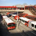 Transitway Station